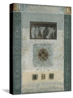 Romanesque I by Douglas