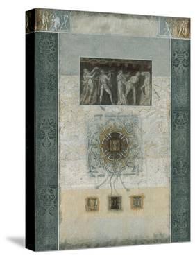 Romanesque II by Douglas