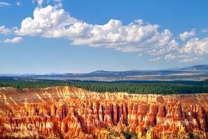 Bryce Canyon I by Douglas Taylor