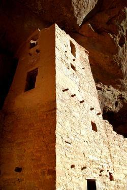 Cliff Palace Detail I by Douglas Taylor