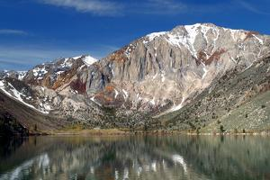 Convict Lake by Douglas Taylor