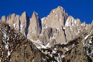 Eastern Sierras I by Douglas Taylor