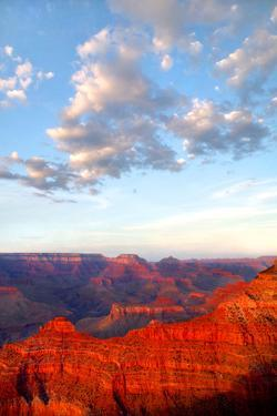 Grand Canyon I by Douglas Taylor