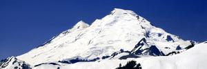 Mount Baker by Douglas Taylor