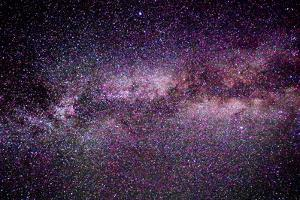Stars Tonight by Douglas Taylor