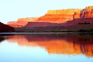Vermillion Cliffs II by Douglas Taylor