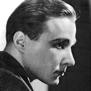 Douglass Montgomery, Canadian Actor, 1934-1935