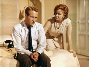 Doux oiseau by jeunesse SWEET BIRD OF YOUTH by RichardBrooks with Paul Newman and Geraldine Page, 1