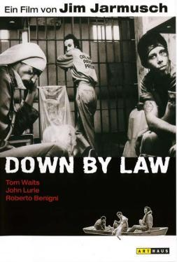 Down by Law   - German Style