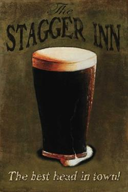 Stagger Inn by Downs