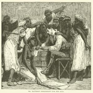 Dr Davidson Prescribing for the Sick
