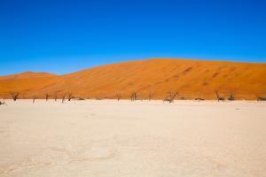 Namib Desert, Sossusvlei, Namibia by DR_Flash