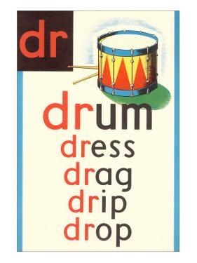 DR for Drum