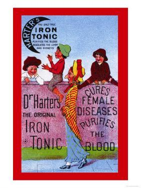 Dr. Harter's Iron Tonic