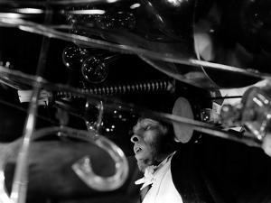 Dr. JEKYLL AND Mr. HYDE, 1931 directed by ROUBEN MAMOULIAN Fredric March (b/w photo)