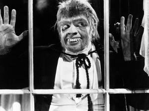 Dr. Jekyll and Mr. Hyde, 1931