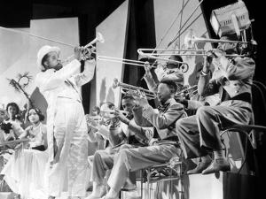 Dr. Rhythm De Franktuttle Avec Louis Armstrong 1938