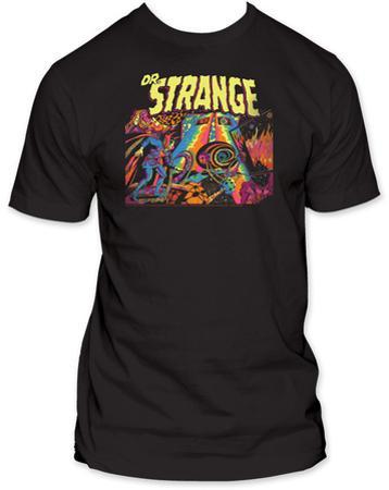 Dr Strange - Dr Strange