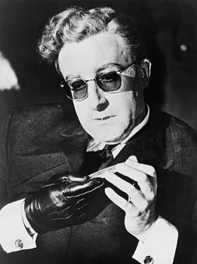 Dr. Strangelove, 1964