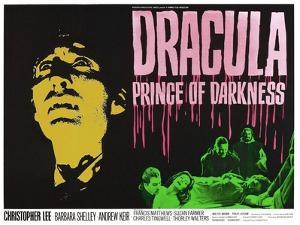 Dracula, 1958