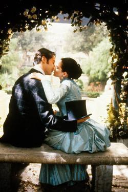 Dracula Bram Stoker's Dracula De Francisfordcoppola Avec Keanu Reeves Et Winona Ryder, 1992