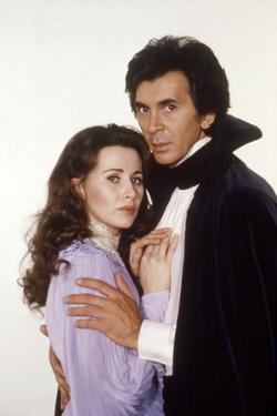 Dracula by JohnBadham with Kate Nelligan and Frank Langella, 1979 (photo)