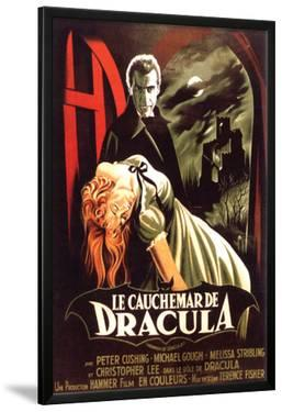 Dracula- Horror Of Dracula(French)