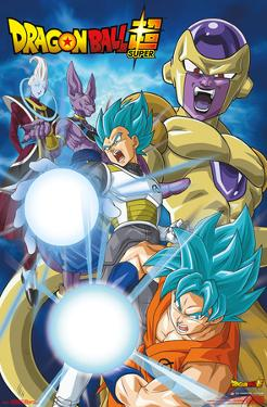 Dragon Ball Super - Return
