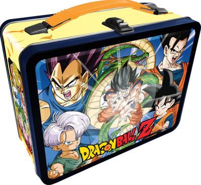 Dragon Ball Z - Battle Lunch Box