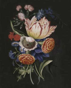 Dramatic Bouquet II