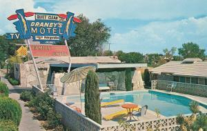 Draney's Motel and Pool