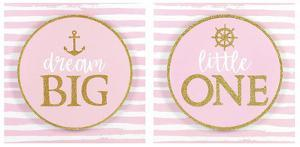 Dream Big Little One-2pk