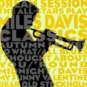 Dream Session: The All-Stars Play Miles Davis Classics (Yellow Color Variation)