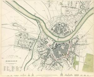 Dresden, Germany, c.1833
