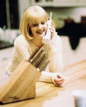 Drew Barrymore - Scream