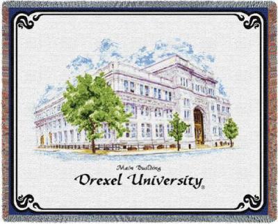 Drexel University, Old Main