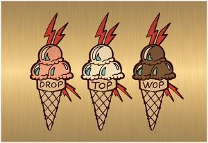 Drop Top Wop