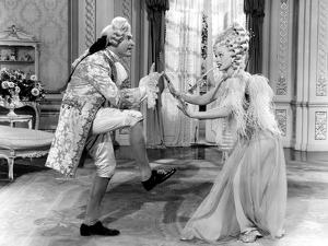 Du Barry Was A Lady, Red Skelton, Lucille Ball, 1943