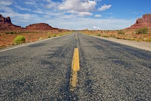Arizona Highway by duallogic
