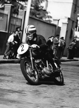 Ducati 125 Farne 1957