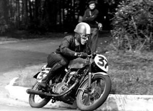 Ducati 125 Grand Sport
