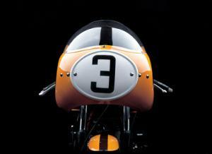 Ducati 750 SS Desmo 1975