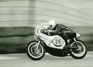 Ducati Agusta GP Race