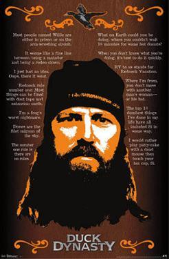 Duck Dynasty - Jase TV Poster