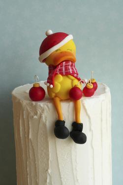 Ducky Christmas 2012