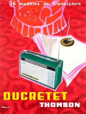 Ducretet Thomson