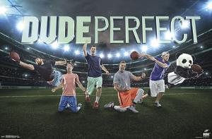 Dude Perfect - Group