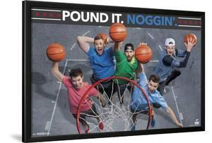 DUDE PERFECT - NOGGIN