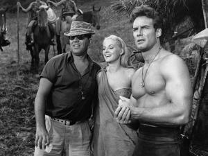 DUEL OF THE TITANS (aka ROMOLO E REMO), 1961