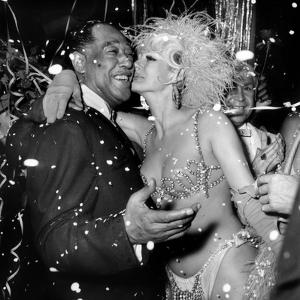 Duke Ellington at the Alcazar (Gala for His 70 Birthday), Paris, 21 November 1969